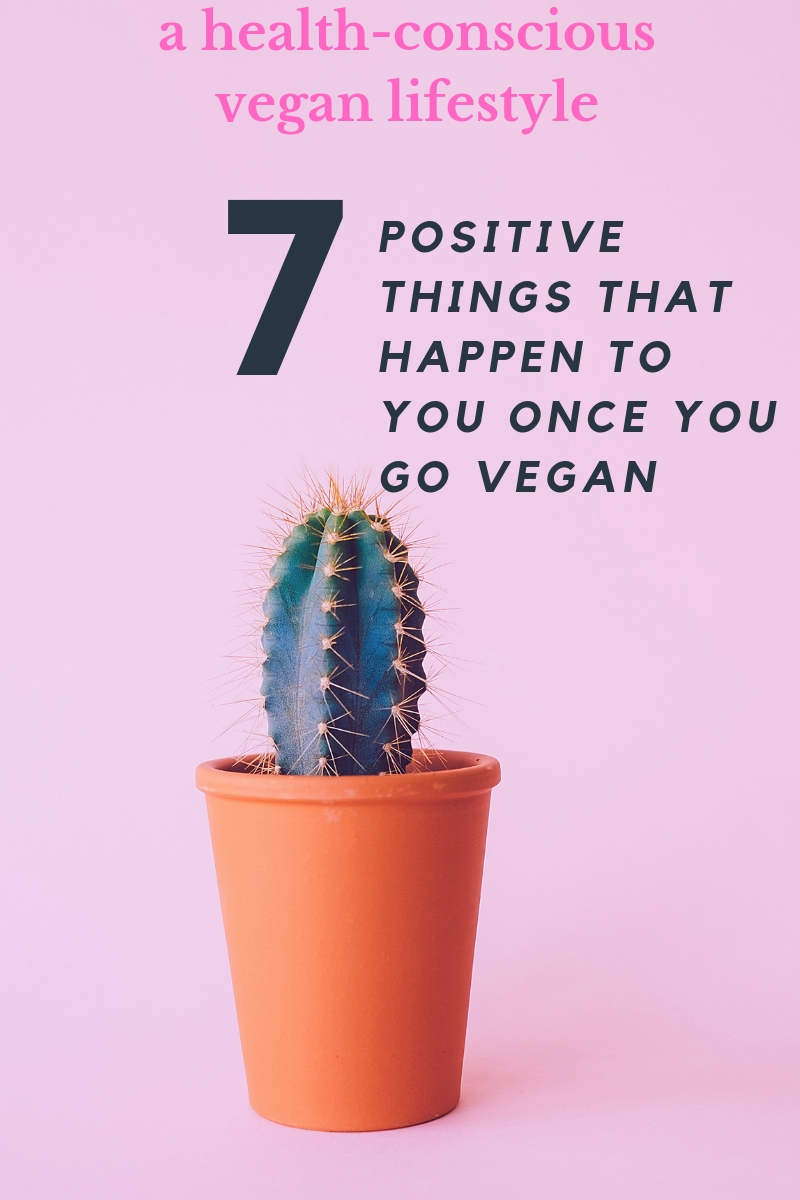 Steps to achieving a vegan healthy lifestyle