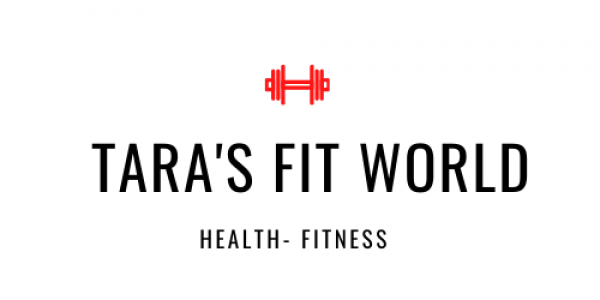 Taras Fit World